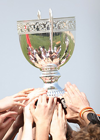 Vereinsinternes Turnier @ Sportplatz Alfhausen